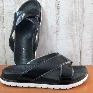 Super comfy sandals!
